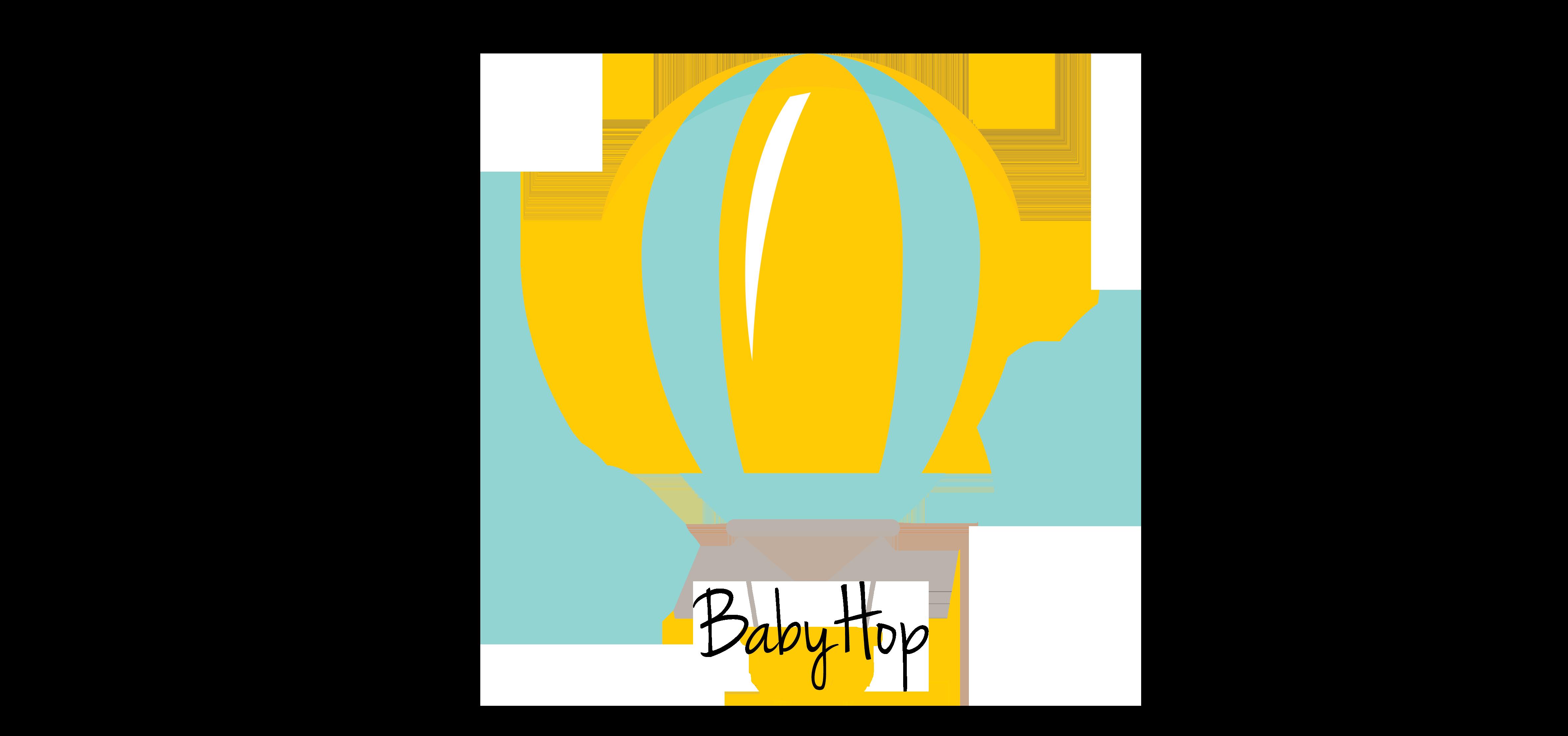 Logo BabyHop
